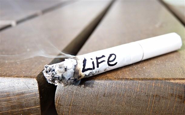 联合国最新报告:本世纪2亿中国人或将死于吸烟