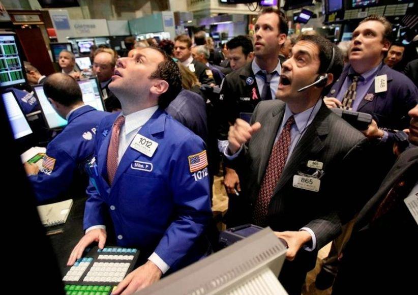 美国加息在即 新兴市场遭殃 这些中国人却欣喜若狂!