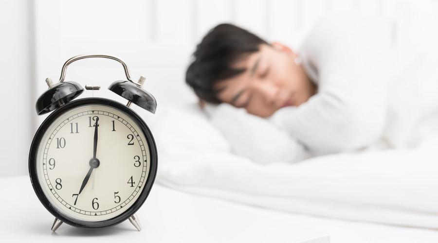 改善睡眠,还你一身轻松
