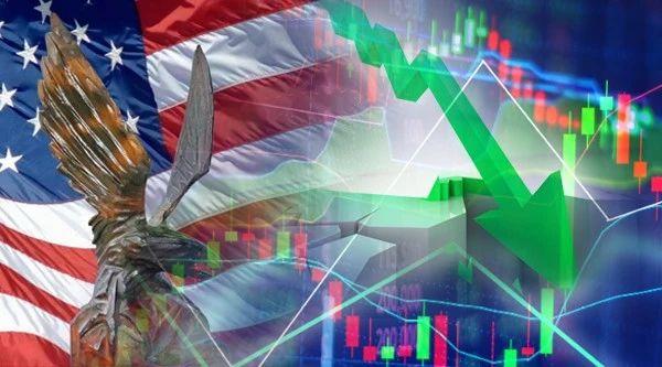 股市暴跌,美股一日蒸发万亿,优质类固收资产成避风港